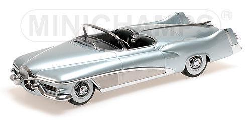 Buick 1 18 Minichamps Edición Limitada Sabre Concept 1951 107141230