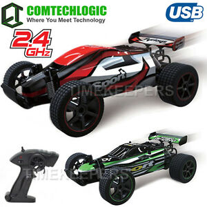 2-4Ghz-1-20-Electric-Remote-Control-Game-Champion-Indoor-amp-Outdoor-Buggy-Truggy