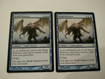 Timestream Navigator Rivals Of Ixalan mythic rare Magic MTG Park fresh