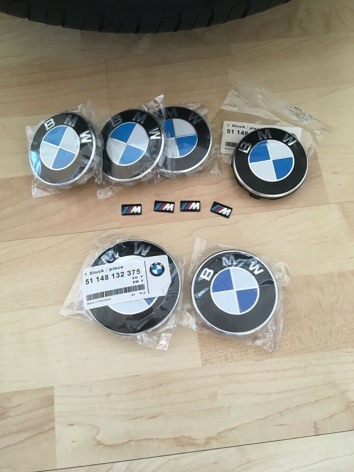 Andet styling, Bmw
