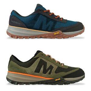 merrells trainers