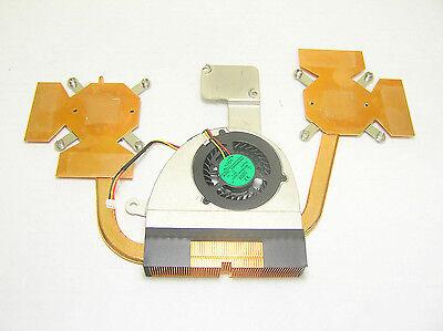 NEW Genuine Alienware M17 Fan Heatsink B2475020G00003 AD4205HX-L03