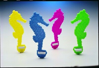 Diving Seahorse Pool Game Game Toy Learn To Swim Relay Bright Colors Kids 11175