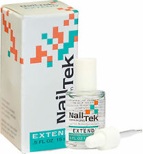 Nail Tek EXTEND Polish Thinner - .5oz - 150 (Old Package)
