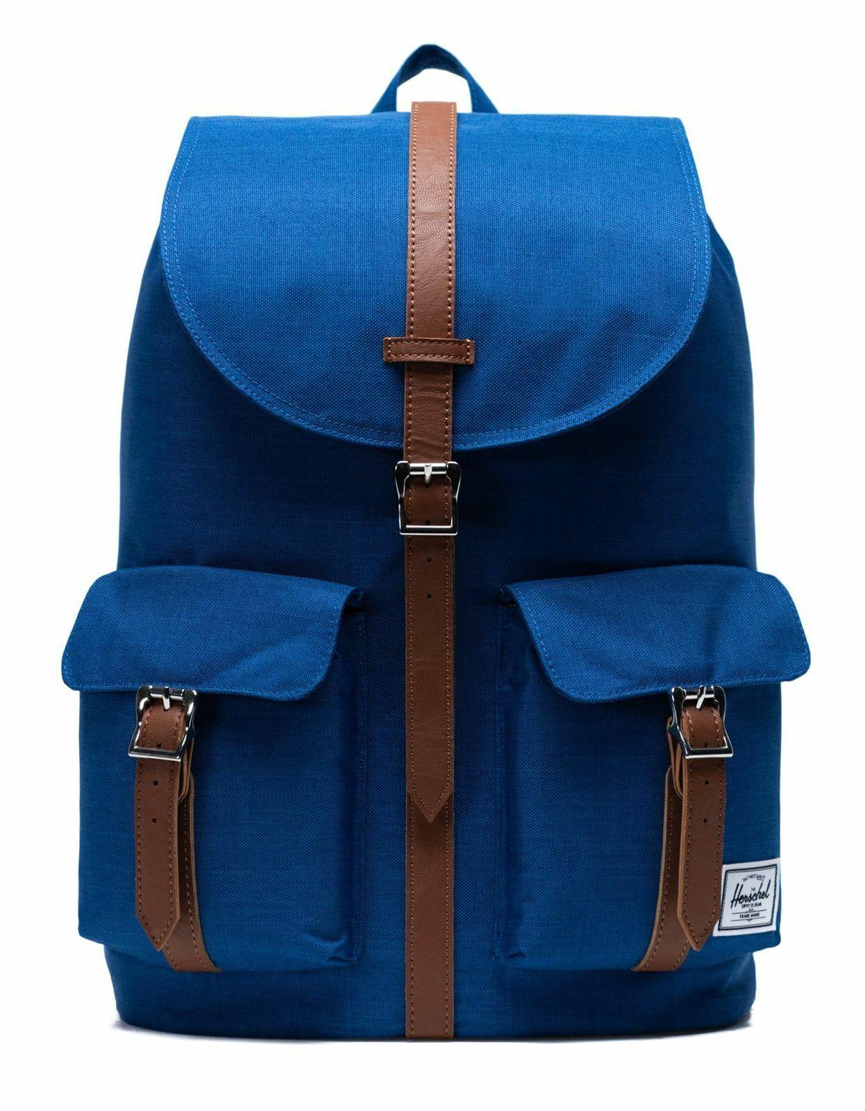 Herschel Dawson Backpack Monaco blu Crosshach