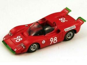 Abarth-Sport-2000-Targa-Florio-1970-s1324-Spark-1-43-New-in-a-box