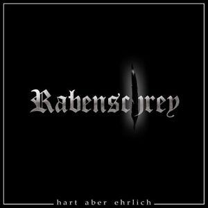 RABENSCHREY-Hart-Aber-Ehrlich-CD-2012