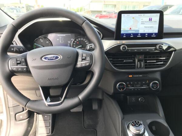 Ford Kuga 2,5 PHEV Titanium X CVT billede 12