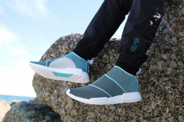 NMD City Sock 1 by adidas Originals (CS1 PK) Review and On Feet