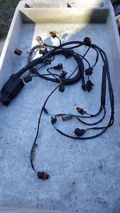 2005 seadoo 215 hp, sc, rxt engine wiring harness 420664951 ebay mini cooper s engine wiring harness image is loading 2005 seadoo 215 hp sc rxt engine wiring