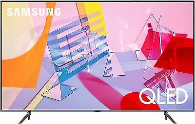 Samsung QN55Q60TA 55 Ultra High Definition 4K QLED Quantum HDR Smart TV (2020). Available Now for 667.99