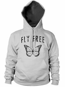 Fly-Free-Adventure-Mens-Butterfly-Womens-Hoody-Hipster-Hoodie-Sweater-Top