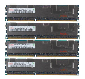 32G-For-Hynix-4X-8GB-2RX4-DDR3-1333MHz-PC3-10600R-Reg-DIMM-ECC-Server-Memory-RAM
