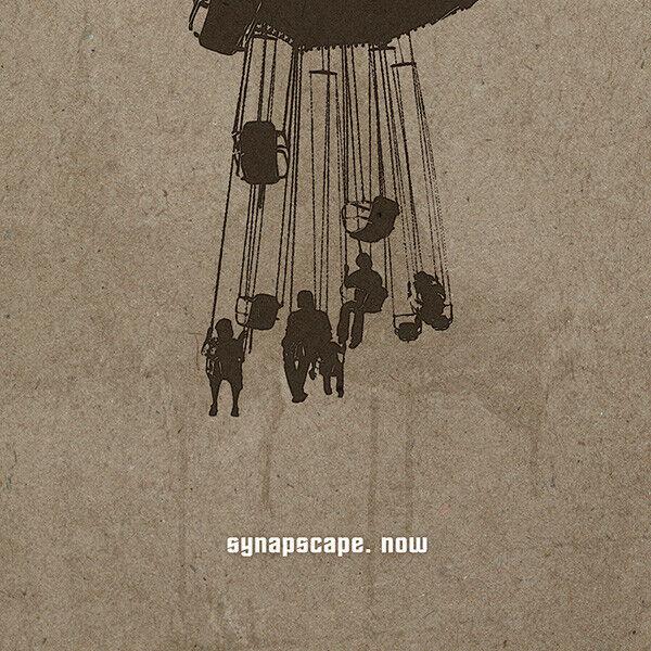 SYNAPSCAPE Now CD 2007 ant-zen