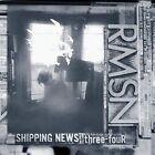 Three-Four by Shipping News (CD, Feb-2003, Quarterstick)