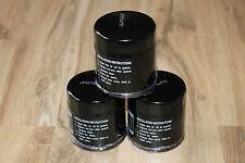 3-Oil Filters For Fram PH4967, AC Delco PF1233, Purolater L14476, Wix 51394