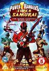 Power Rangers Super Samurai - Vol.1 - The Super Powered Black Box (DVD, 2014)