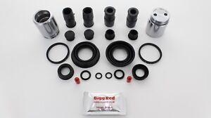 Arriere-L-amp-R-etrier-De-Frein-Kit-Reparation-Pistons-pour-Mazda-3-2004-2014-BRKP-62