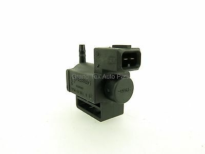 One New Pierburg EGR Valve Control Solenoid 722355010 0025401897