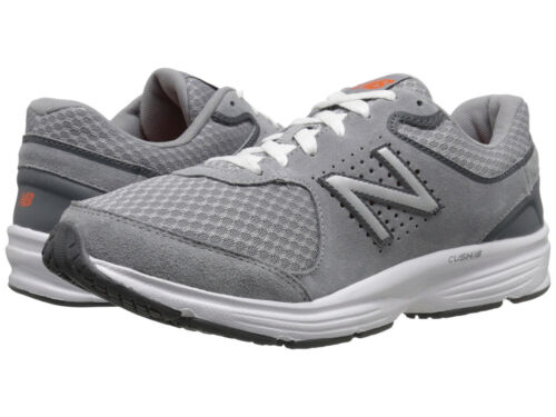 Grey 100/% Authentic Brand New Men New Balance MW411GR2 Walking Extra Wide 4E