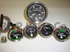 890223M92 890422M91 KPH Tachometer for Massey Ferguson 35-890223M91