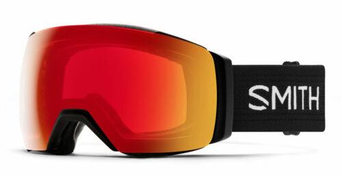 NEW Lifetime Warranty SMITH I//O MAG XL Goggle ChromaPop Mag Lens Bonus Lens