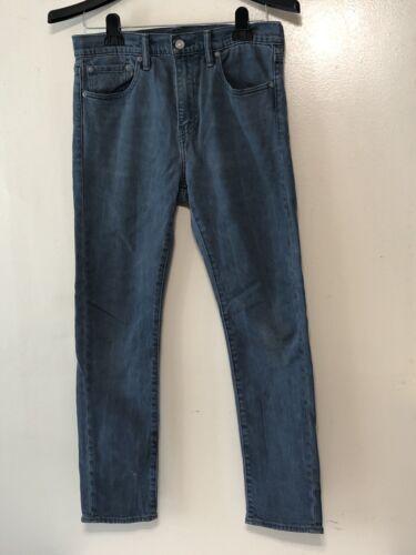 Mens Levis Jeans 31x30. Levis 510 Series