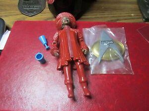 Star Trek TNG Action Figure - Gainan w/Accessories