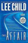 The Affair by Lee Child (Paperback / softback)