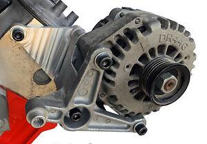 LS-Swap-Alternator-Only-Bracket-Adapter-LS1-LS6-Truck-LSX-5-3-6-0-Accessory-alt