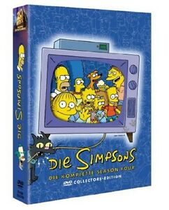 Simpsons Staffel 4