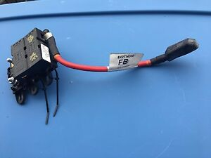 image is loading 2009-2010-2011-jaguar-xf-positive-battery-cable-