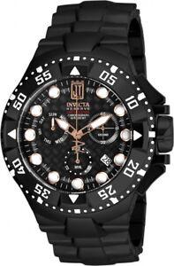 17842-Invicta-Reserve-JT-Excursion-Swiss-Chronograph-Men-039-s-50mm-Bracelet-Watch