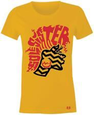 "/""SOLE SISTER 4/"" Women//Juniors T-Shirt to Match Air Retro 4 /""MOTORSPORT/"""