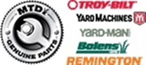 Genuine MTD Part RING-SNAP TT-19215489090