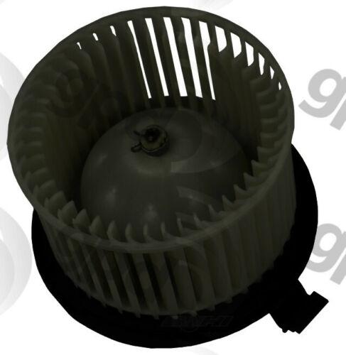 HVAC Blower Motor Global 2311854 fits 07-11 Nissan Versa 1.8L-L4