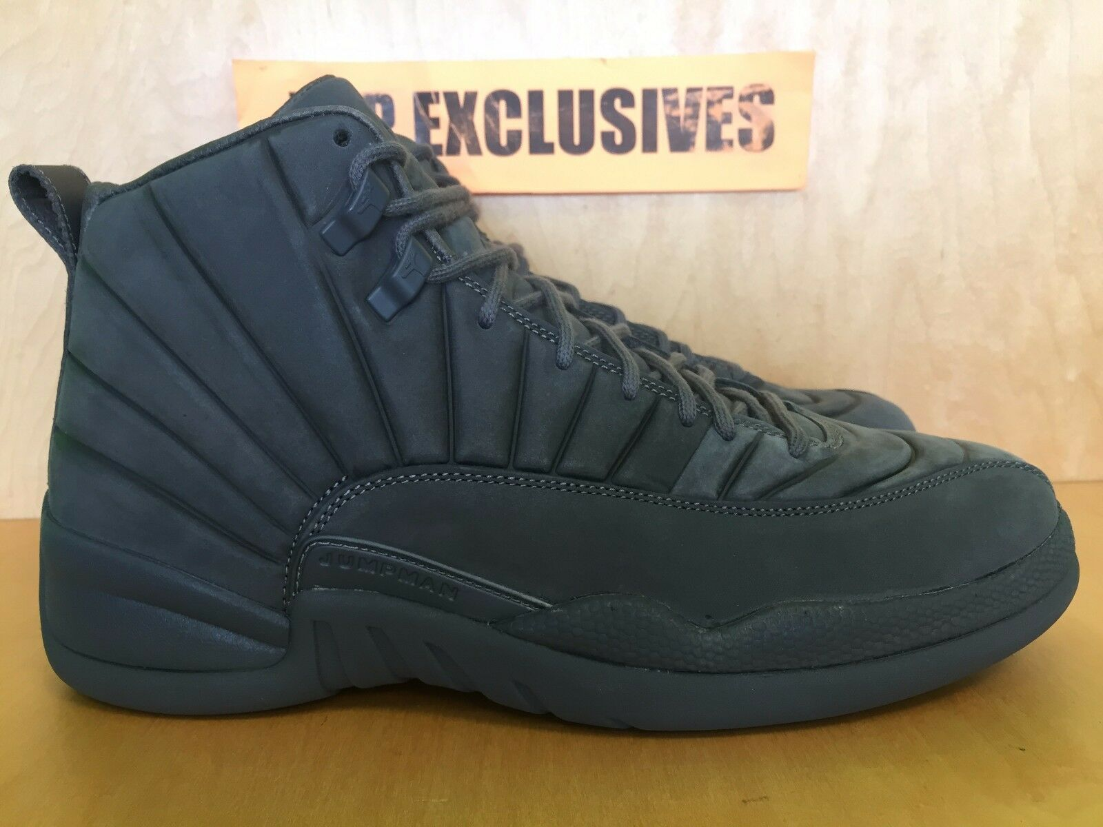 Nike Air Jordan XII Retro 12 PSNY Public School Price reduction Comfortable and good-looking