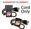 """miniature 1 - USB Cord for Action Replay DS DSi. 1.5' Ft 18"""" Nintendo Cheats Pokemon Cable NDS"""