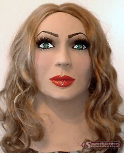 Trwa Ladowanie Zdjecia Mask Female Latex Sissy Maid Transgender Fm Vm