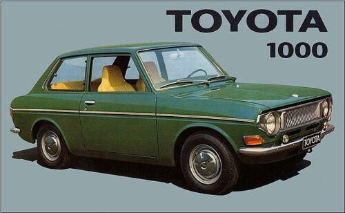 Weatherstrip Door Rubber RH LH Seal for Toyota Publica 1000 KP30 31 37 36 39