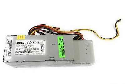 NEW Genuine Dell 275w Power Supply SFF MH300 RW739 YK840 KH620 JW067 PSU