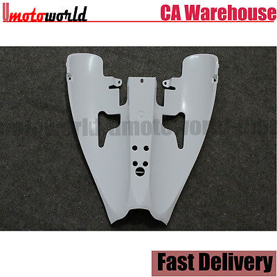Unpainted Lower Cover Rear Tail Section Fairing For YAMAHA YZF R1 2004 2005 2006