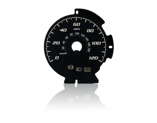 MPH 2015-2018 Ford F-150 Sport Speedometer Faceplate