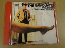SOUNDTRACK CD / THE GRADUATE ( PAUL SIMON / SIMON & GARFUNKEL )
