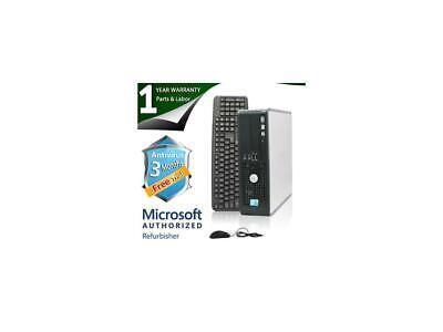 DELL Desktop Computer 780 Core 2 Duo E8400 (3.00 GHz) 8 GB ...
