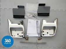 New Genuine Land Rover Vogue Tubo de escape Kit de extensión de Estilo Cromo LR059416