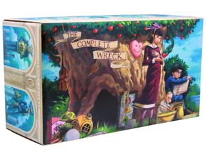 NEW-A-Series-of-Unfortunate-Events-13-Books-Complete-Boxed-Set-by-Lemony-Snicket