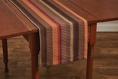"""Table Runner 36"""" - Falling for Fall by Park Designs - Autumn"""