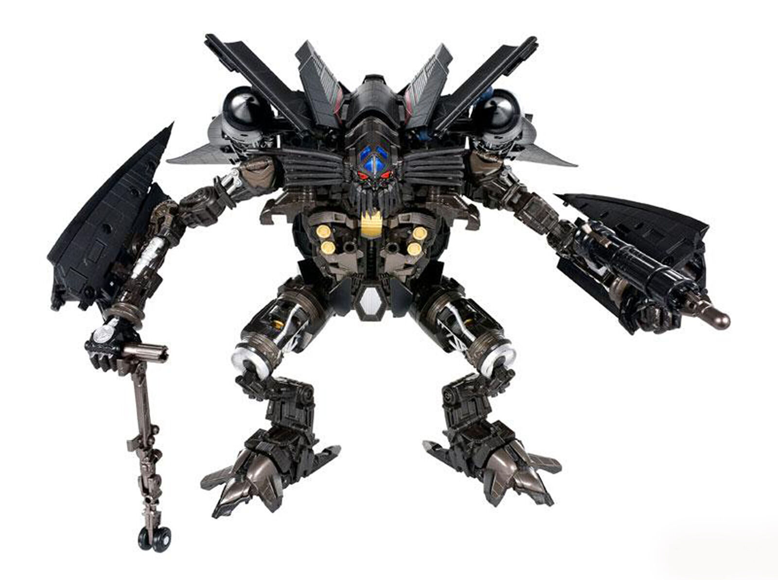Transformers Movie MB-16 JETFIRE Toy Action Figure Christmas Gift Kids Robot Hot