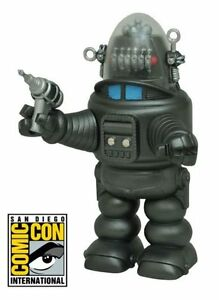 Sdcc 2017 Vinimate Robby The Robot Forbidden Planet With
